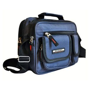 Sac reporter besace homme