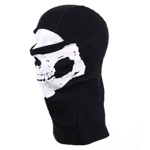 LUNETTES - MASQUE Cagoule protection moto skull