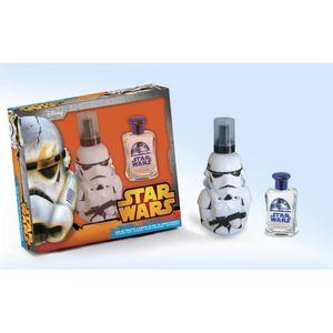 COFFRET CADEAU PARFUM Star Wars Coffret cadeau enfant avec eau de toilet
