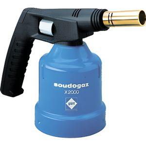 MACHINE DE SOUDURE CAMPING GAZ LAMPE À SOUDER X 2000        202921