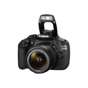 APPAREIL PHOTO RÉFLEX Canon EOS 1200D - Appareil photo numérique - Refle