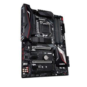 CARTE MÈRE Gigabyte Z390 Gaming SLI Carte mère Intel Socket L