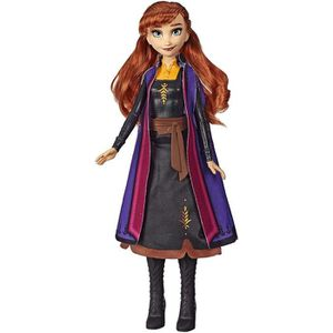 POUPÉE Disney La Reine des Neiges 2 – Poupée Princesse Di