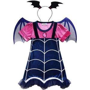 ROBE Vampirinas robes pour filles Cosplay Costumes Vamp