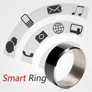 Paquet de 10 YARONGTECH NTAG216 NTAG213 NFC Autocollants en m/étal pour t/él/éphone Android