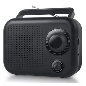 RADIO CD CASSETTE NEW ONE R210 Radio portable 2 gammes