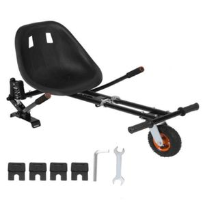 ACCESSOIRES GYROPODE - HOVERBOARD Kit Kart avec suspension pour Gyropode 6,5