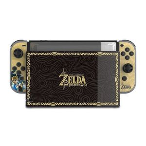 STICKER - SKIN CONSOLE PDP Sticker Autocollants Édition Collector Zelda +