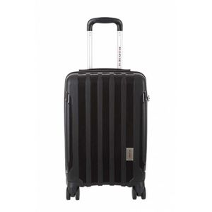 VALISE - BAGAGE RODIER -  Valise cabine Low cost Incassable