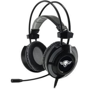 CASQUE AVEC MICROPHONE SPIRIT OF GAMER Casque Gaming MIC-EH70BK