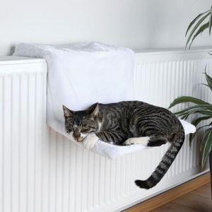 CORBEILLE - COUSSIN Hamac de radiateur pour chat