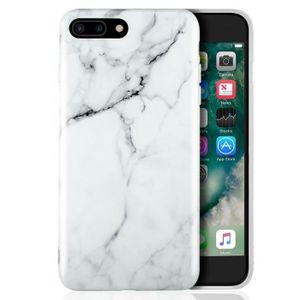 coque marbre noir iphone 7 plus