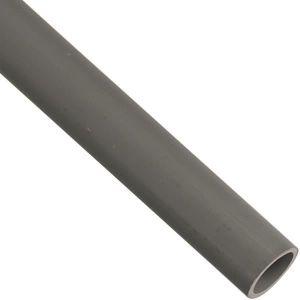 3066081 NF ME diam/ètre 40mm longueur 2m R/éf Tube /évacuation PVC gris NFE