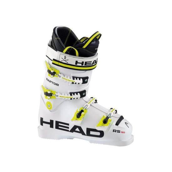 Head Rs Raptor Chaussures Ski Pas 120 De Cher White Prix EH2IDW9