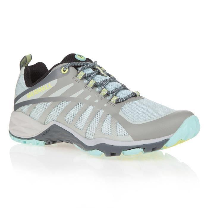 CHAUSSURES DE RUNNING MERRELL Chaussures de randonnée Siren Edge Q2 - Fe