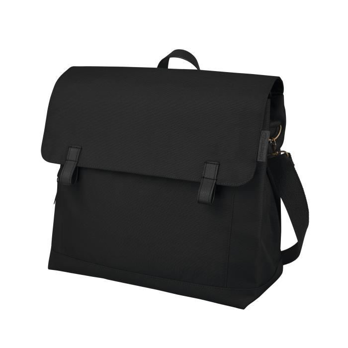 BB CONFORT Sac à langer Modern Bag - Black Raven