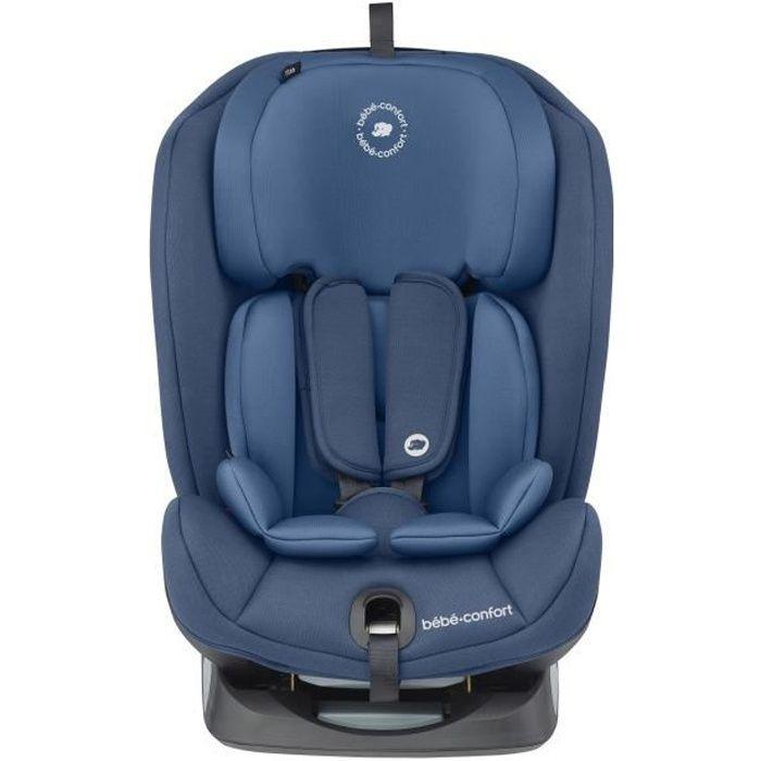 BEBE CONFORT Siège auto Groupe 1/2/3 Titan Basic Blue