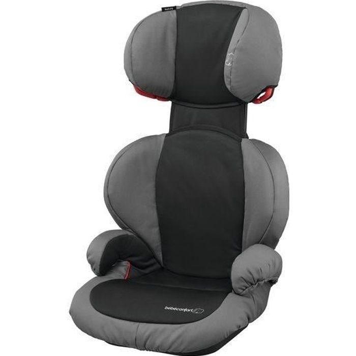 BEBE CONFORT Siège auto Groupe 2/3 Rodi SPS - Slate Black