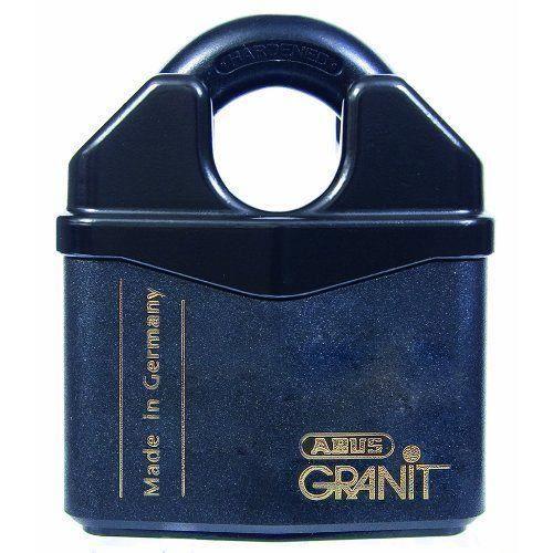 ABUS 37RK Granit Plus Cadenas à anse protégée