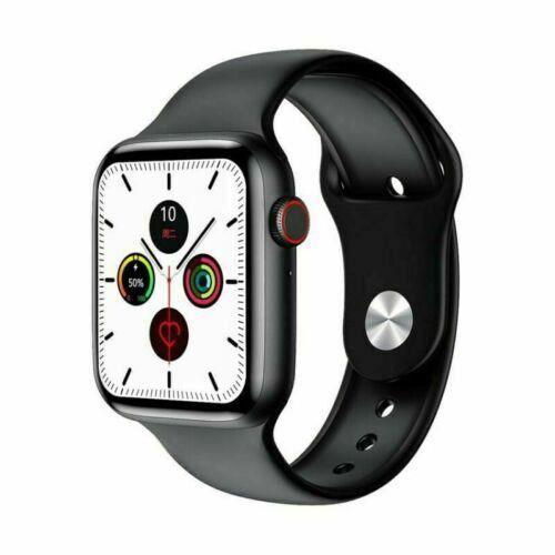 Montre Connectée Intelligente Smartwatch Sport Podometre Cardiofrequencemètre Femmes Homme -FR