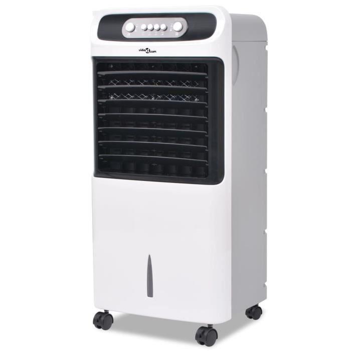 Refroidisseur d'air mobile 80 W 12 L 496 m³ - h -YNF