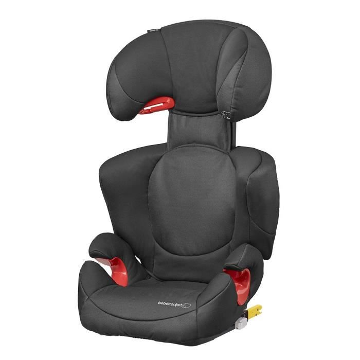 BEBE CONFORT Siège auto Rodi XP FIX Groupe 2/3- Night Black