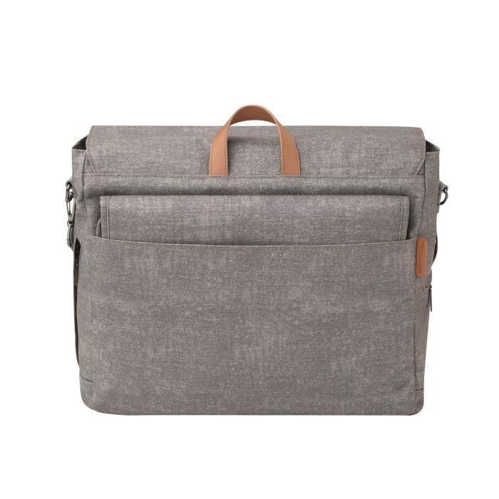 BEBE CONFORT Modern bag Nomad Grey