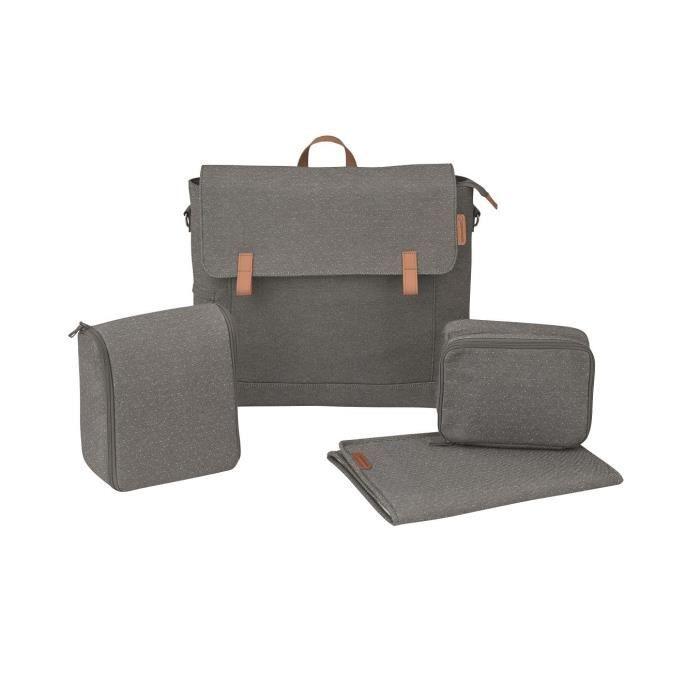 Modern bag Sparkling Grey
