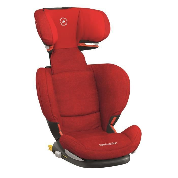 BEBE CONFORT Groupe 2/3 RODIFIX AIR PROTECT® Nomad Red