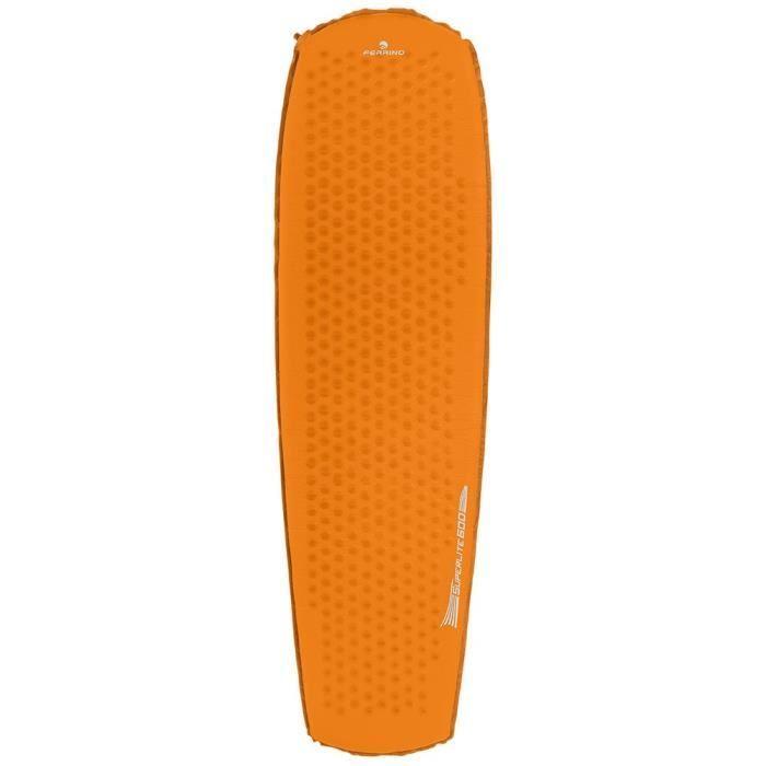 Sacs de couchage Tapis de sol Ferrino Superlite 420 - Taille Unique - Orange