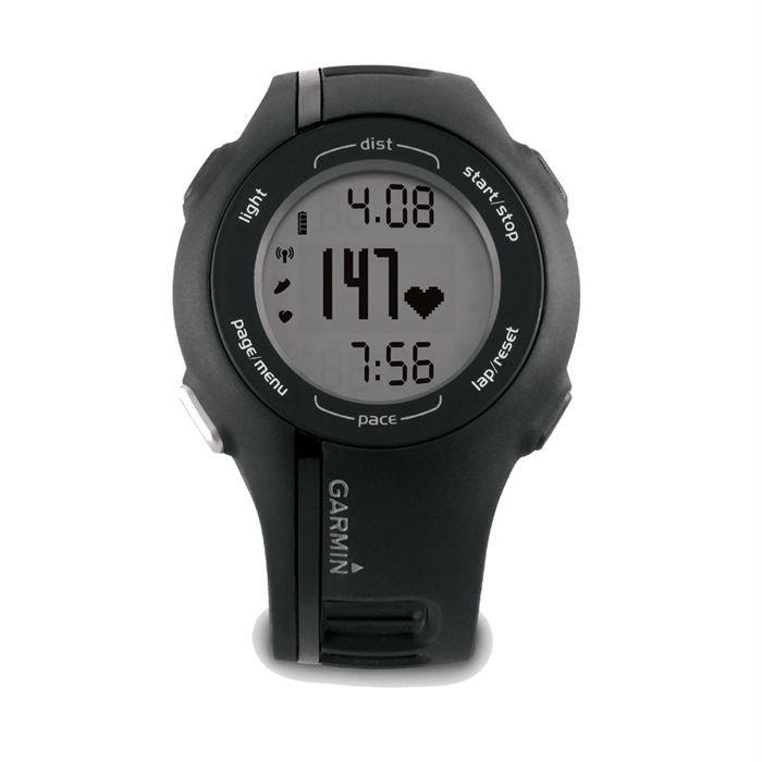 Garmin Forerunner 210 - Montre GPS