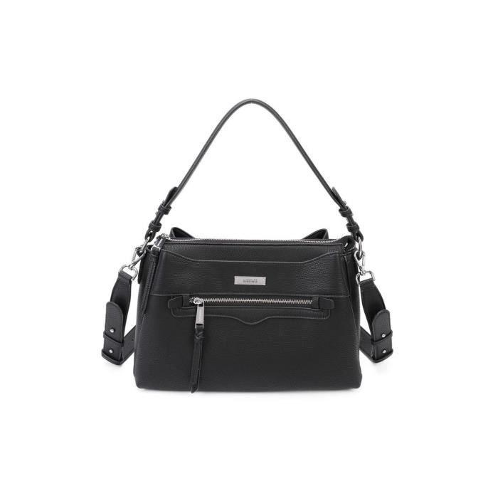 sacs portés épaule harmony femme georges rech harmony Noir