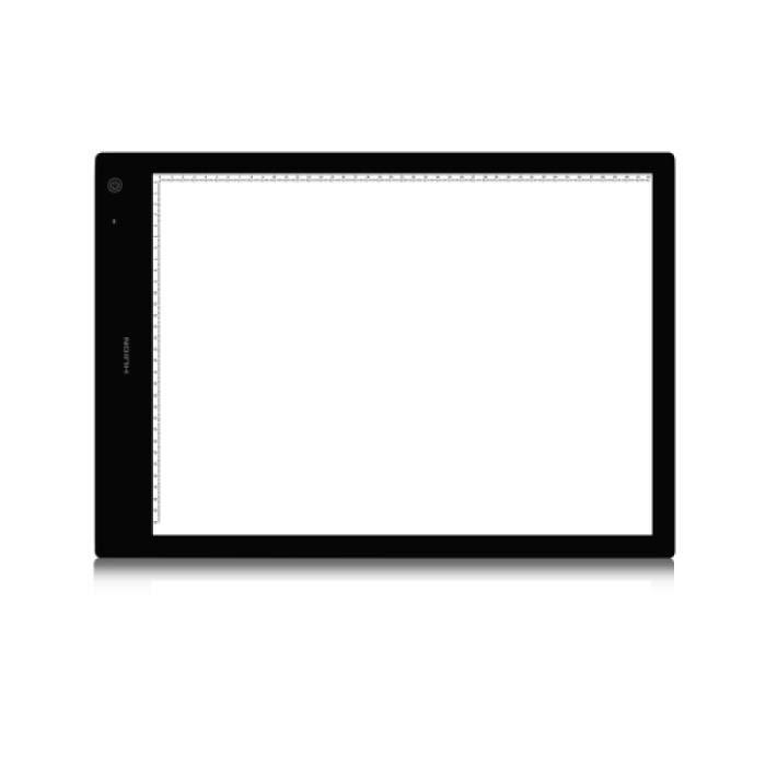 Tablette Graphique - Huion LB3 LED Coffret Lumineux Artificiel pour Pad de Traçage Lumineux