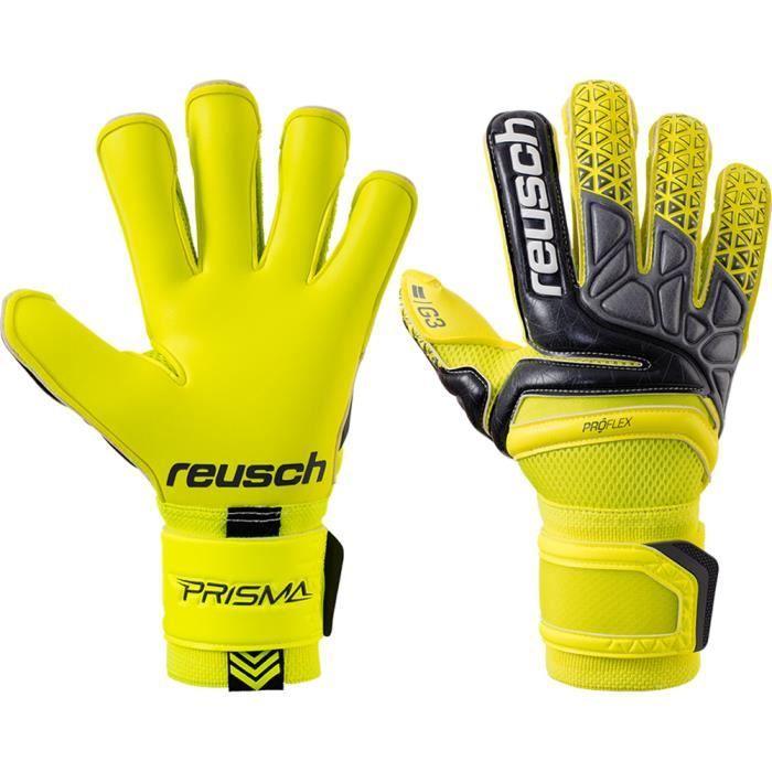 Reusch Prisma Pro G3 Evolution Gants de gardien de but