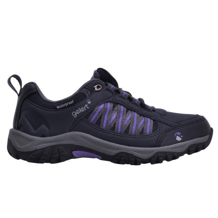 Gelert Horizon Low Chaussures De Marche Randonnée Montagne Imperméables Femms