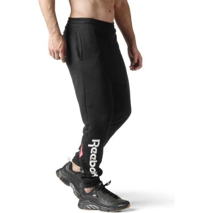 Reebok Pantalon de survêtement Cl Vector Jogger Pant