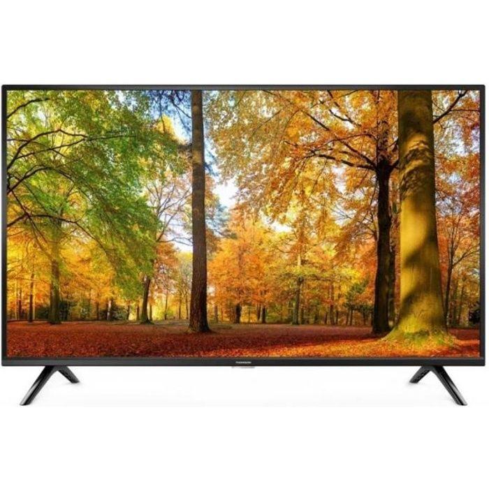 TV LED 81 cm (32 pouces) Thomson 32HD3306 TU Unique