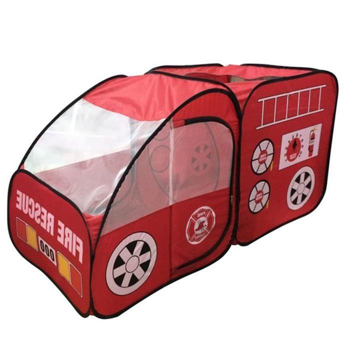 TENTE ACTIVITE - TUNNEL ACTIVITE 1 x jouet de tente pour enfants