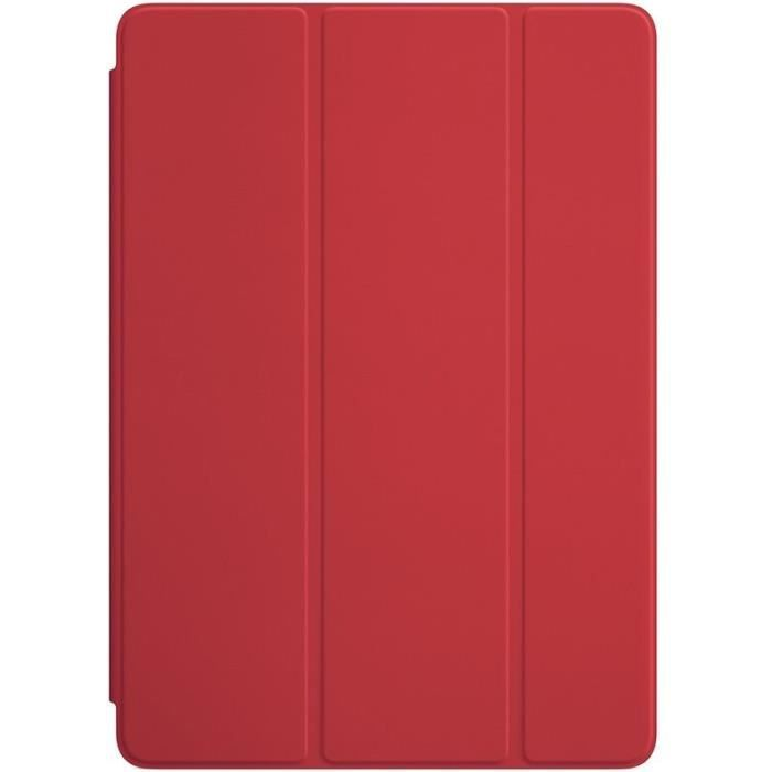 HOUSSE TABLETTE TACTILE Smart Cover pour iPad- (PRODUCT)RED