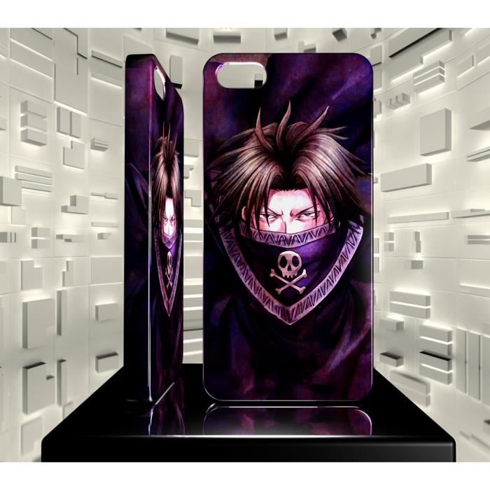 coque iphone se hunter x hunter