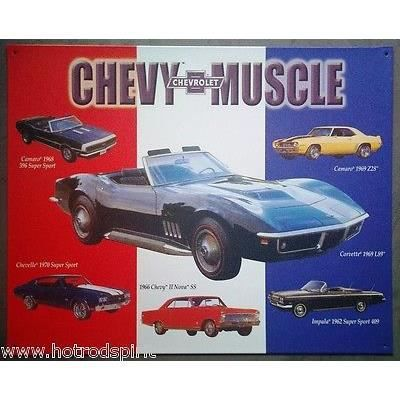 plaque publicitaire chevrolet achat vente plaque publicitaire chevrolet pas cher cdiscount. Black Bedroom Furniture Sets. Home Design Ideas