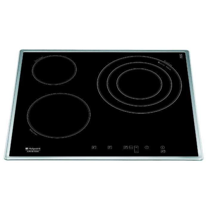 hotpoint kic631tx table induction achat vente plaque. Black Bedroom Furniture Sets. Home Design Ideas