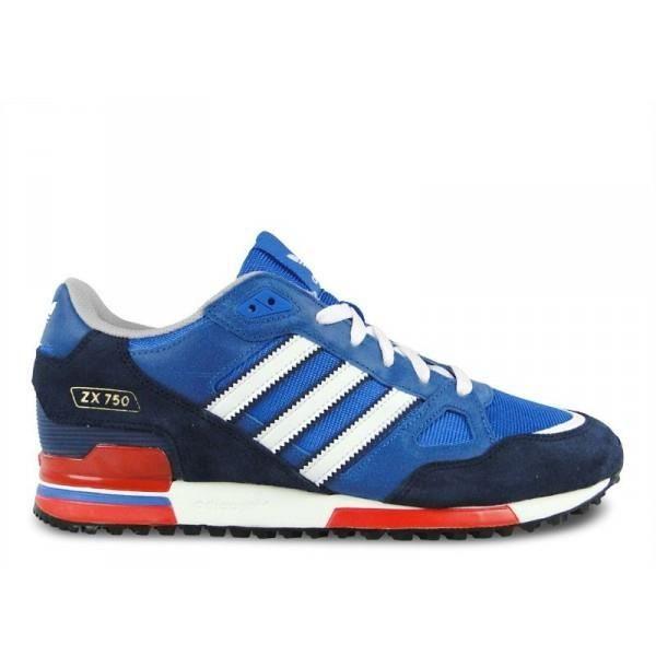 chaussure adidas zx750