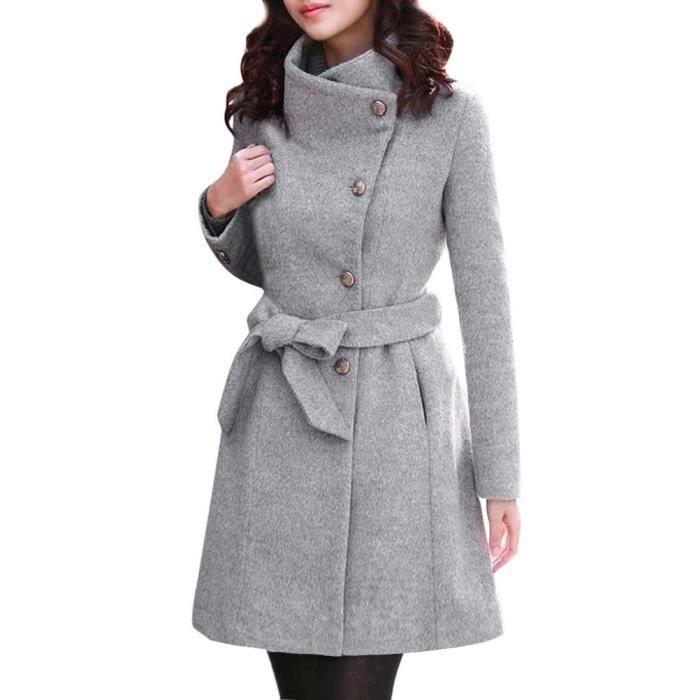 recherche manteaux femme