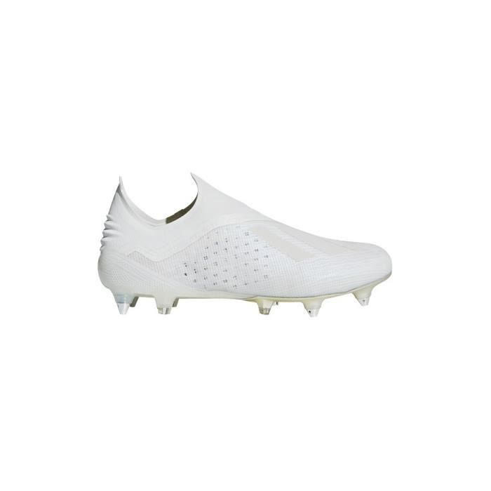 Chaussures de football adidas Performance X 18+ SG