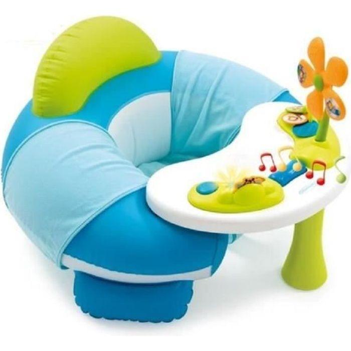 Smoby Cotoons Table d/'activités bleu