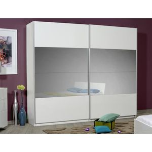 Armoire dressing achat vente armoire dressing pas cher cdiscount - Armoir dressing pas cher ...