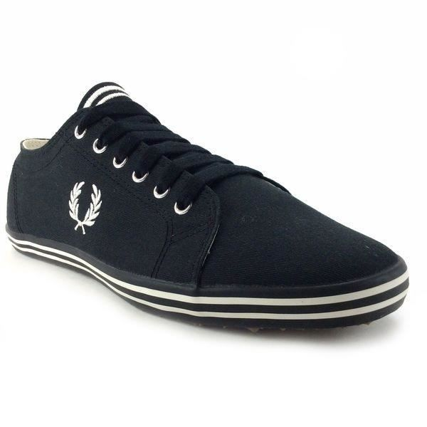 Basket - Fred Perry - pfpb3176/184