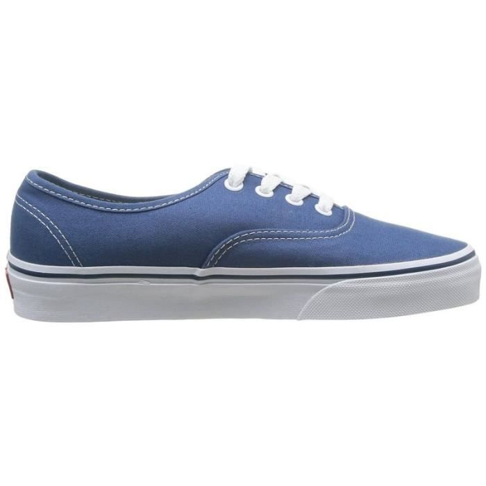 Authentic Vans U Navy Ch Basket ETxaqHdwqR