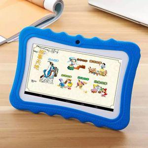TABLETTE TACTILE Bleu Tablette Tactile pour Enfant 7
